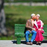 De voordelen van 50 plus dating