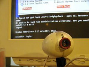 Date webcam